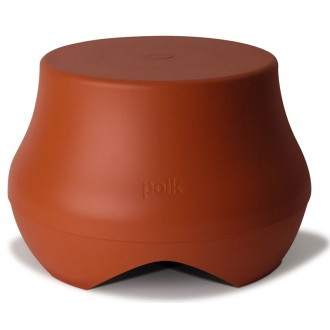 Polk Audio Atrium Sub 10 Terracotta