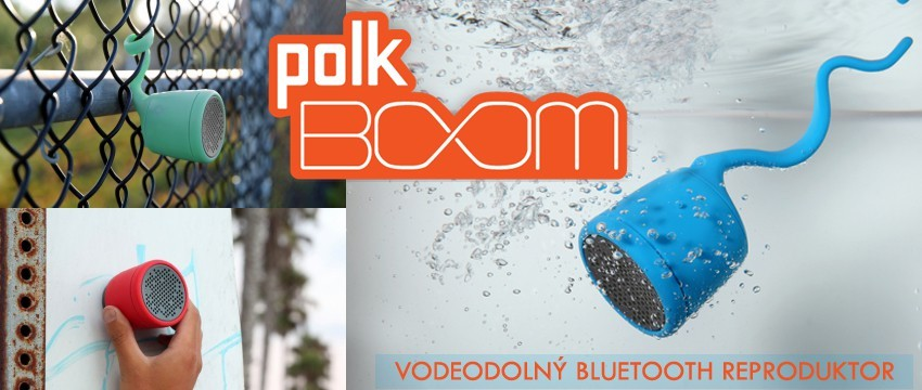 Polk Audio Boom Swimmer